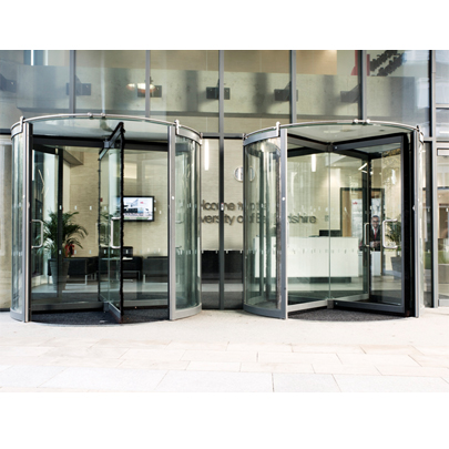 Automatic Door Pros